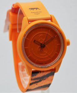 تصویر ساعت مچی Q&Q مدل RP00J033Y