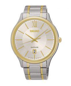 تصویر ساعت مچی مردانه سیکو مدل SEIKO SGEH54P1