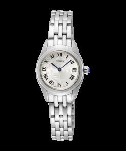 ساعت مچی عقربه ای زنانه کلاسیک سیکو مدل SWR037P1