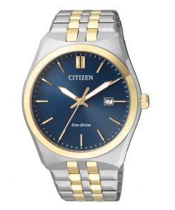 ساعت مچی عقربه ای مردانه سیتیزن مدل BM7334-66L