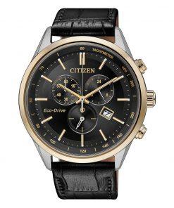 ساعت مچی عقربه ای مردانه سیتیزن مدل AT2144-11E
