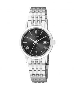 ساعت مچی عقربه ای زنانه سیتیزن مدل ew1580-50e
