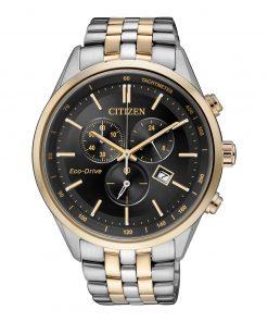 ساعت مچی عقربه ای مردانه سیتیزن مدل AT2144-54E