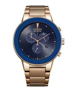 ساعت مچی عقربه ای مردانه سیتیزن مدل AT2243-87L