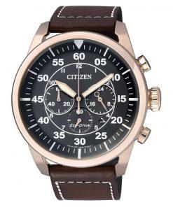 ساعت مچی عقربه ای مردانه سیتیزن کد CA4213-00E