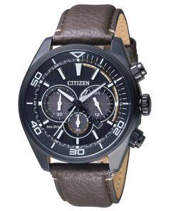 ساعت مچی عقربه ای مردانه سیتیزن کد CA4335-11E