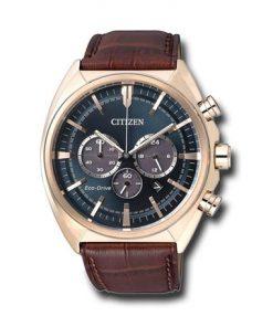 ساعت مچی عقربه ای مردانه سیتی زن مدل CA4283-04L