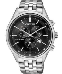 ساعت مچی عقربه ای مردانه سیتیزن مدل AT2140-55E
