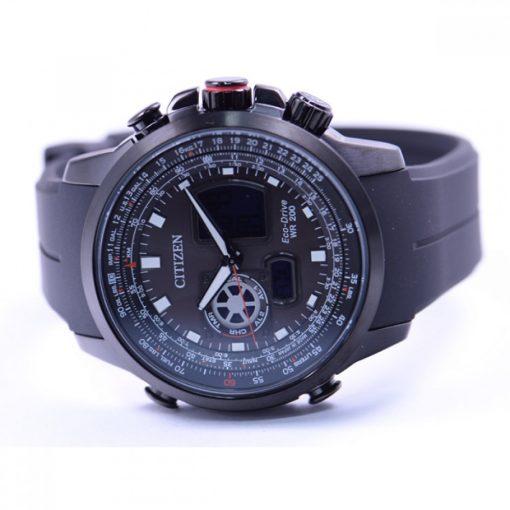 ساعت مچی عقربه ای مردانه سیتیزن مدل jz1066-02e