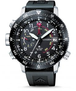 ساعت مچی عقربه ای مردانه سیتیزن مدل bn4044-15e