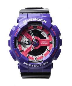 ساعت مچی مردانه کاسیو جی شاک مدل ga-110nc-6a
